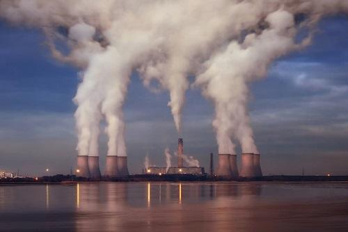 废气无组织排放监测解决方案